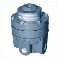 Control Air Volume Booster Relay