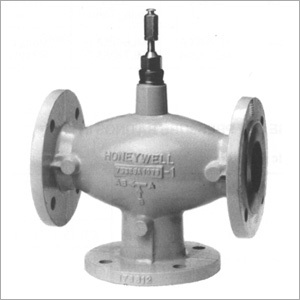 Flanged Linear Valve