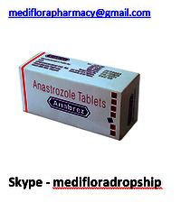 Anastrazole