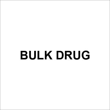 Bulk Drug