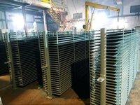 Press Steel Radiators