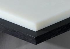 Extruded Nylon Sheet