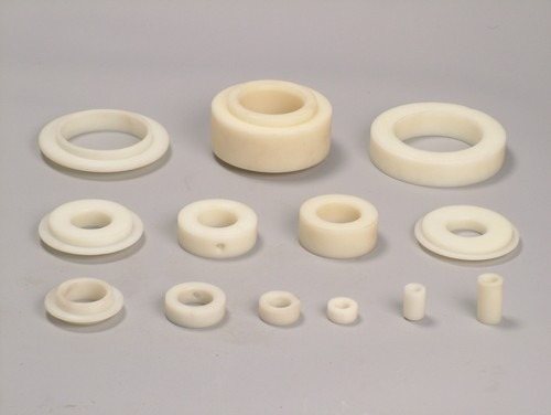 Nylon Machined Parts