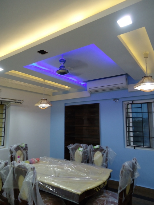 Dining Room Ceiling Painting Services