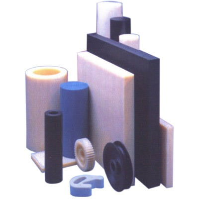 Extruded Plastic Profiles