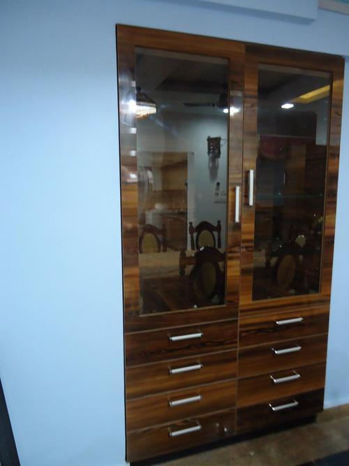 kitchen Crockery Cabinets