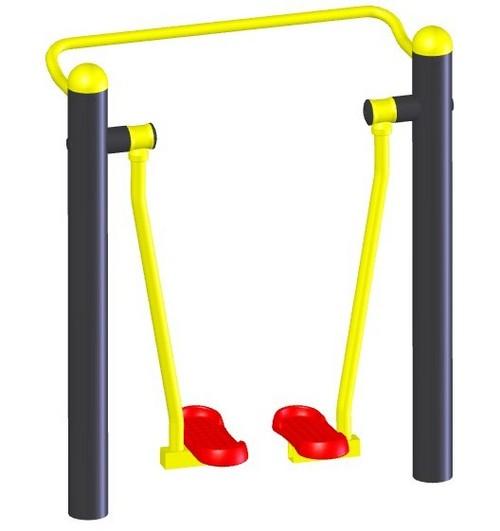 Single Air walker