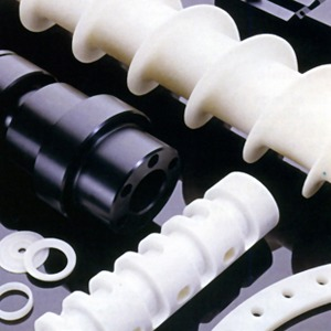 Delrin Components
