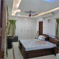 Modern Bedroom Interior Design Services
