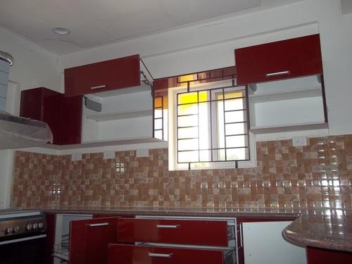 Kitchen Wall Unit Accessories