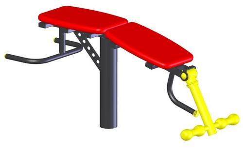 Hip extension Trainer