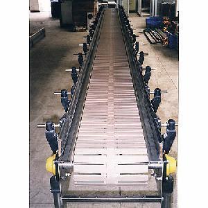 Scraper Chain Conveyor