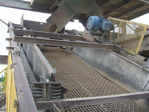 Mechanical Conveyor System