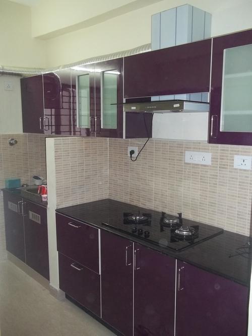 Modular Kitchen Interior Designing