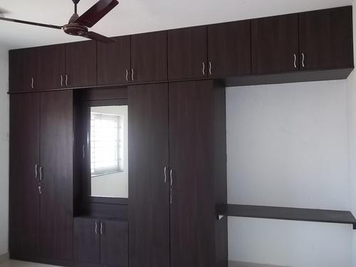 Wardrobe Design With Tv Unit Aamphaa Projects No63190 Kpk