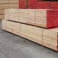 Pine Wood Timbers