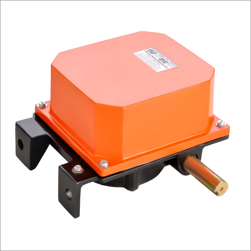 Crane Rotary Gear Limit Switch