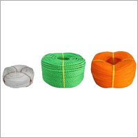 HD-PP 3 Strand Rope