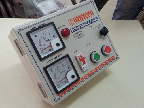 Indtech Submersible Motor Starter