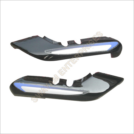 Motorcycle Tail Panels