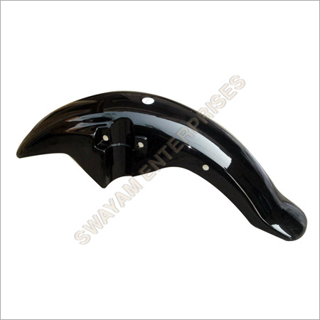 Two Wheeler Mudguards