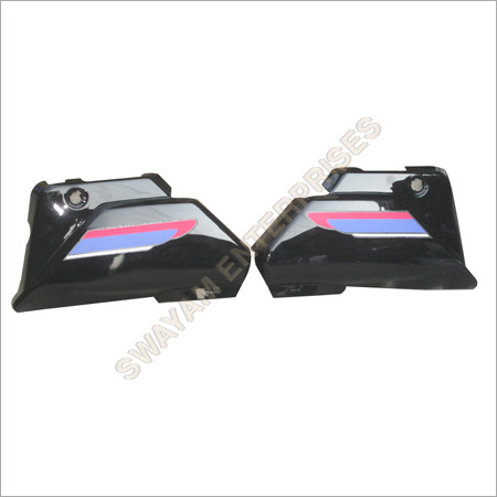 Motorcycle Side Panels