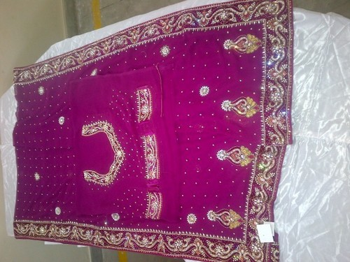 exclusive bridal sarees