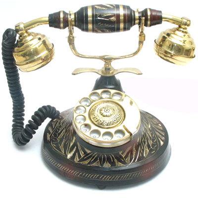 Antique Classic Telephone