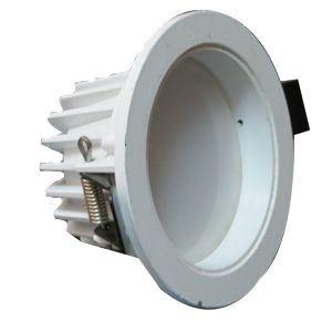LED Downlights Enclosures