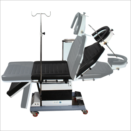 Pot 360 Ophthalmic Mobile Operating Table