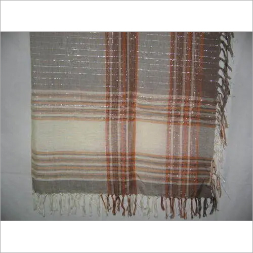 VISCOSE AND SQUARE SCARVES