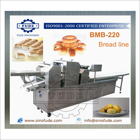 Bread Production Line