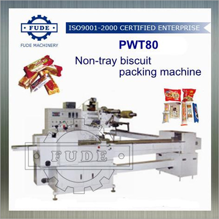 Non-Tray Packing Machine