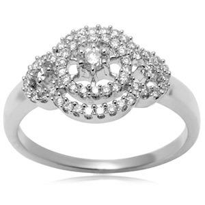 14 carat diamond ring for girls designer diamond finger rings 0.50ct diamond ring