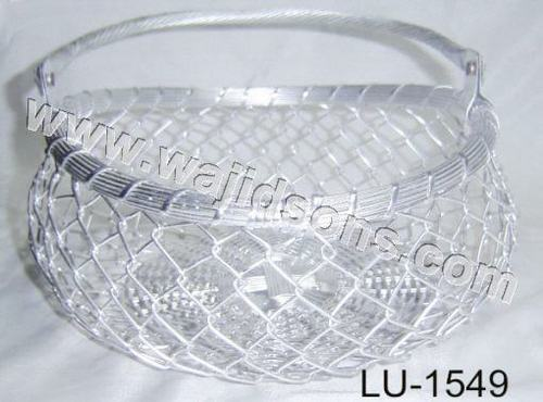 BASKET ANODISED WIRE