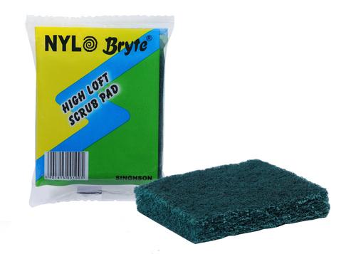 Nylon Scrubber