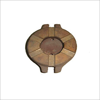 Slotted Ring