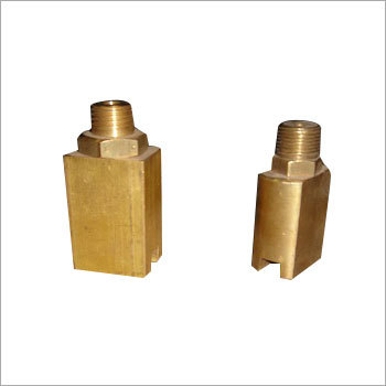 Refrigeration Coupler