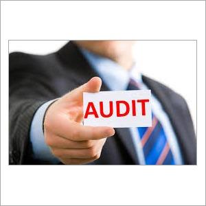 Market Audit Services