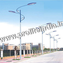 Decorative Poles