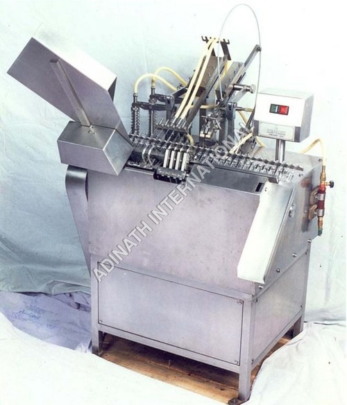 Exporter of Ampoule Filling Machine