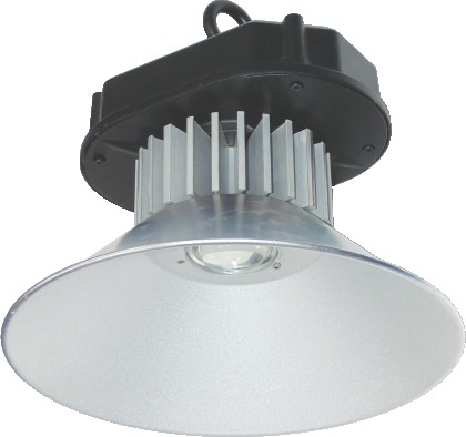 HIGH BAY COB 50-60w