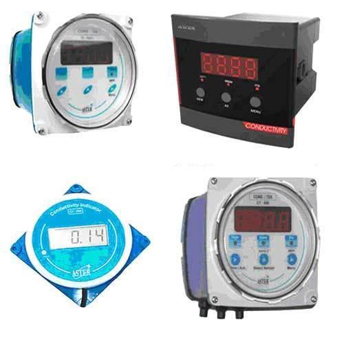 Conductivity Meter & TDS Meter
