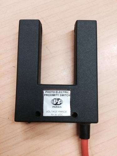 Photo Electric Proximity Switches  (U type )