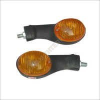 Motorcycle Indicator Light