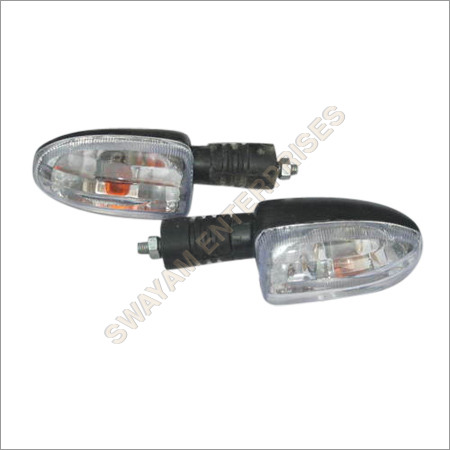 Motorcycle Indicators Lights