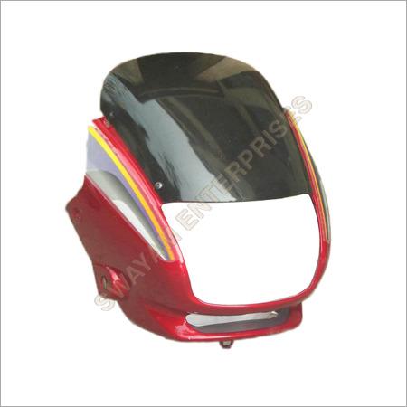 Headlight Visors