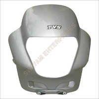 TVS Centra visor