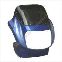 Victor new model visor