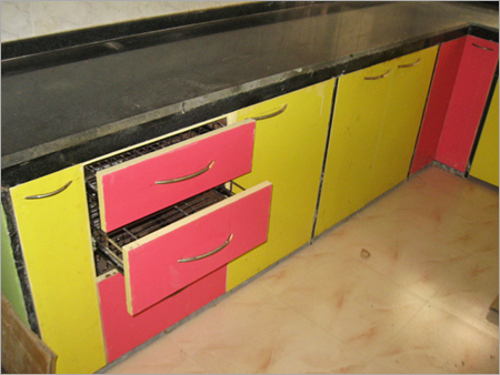 Modular Kitchen Interior Designer